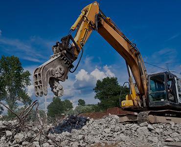 servizi di demolizioni